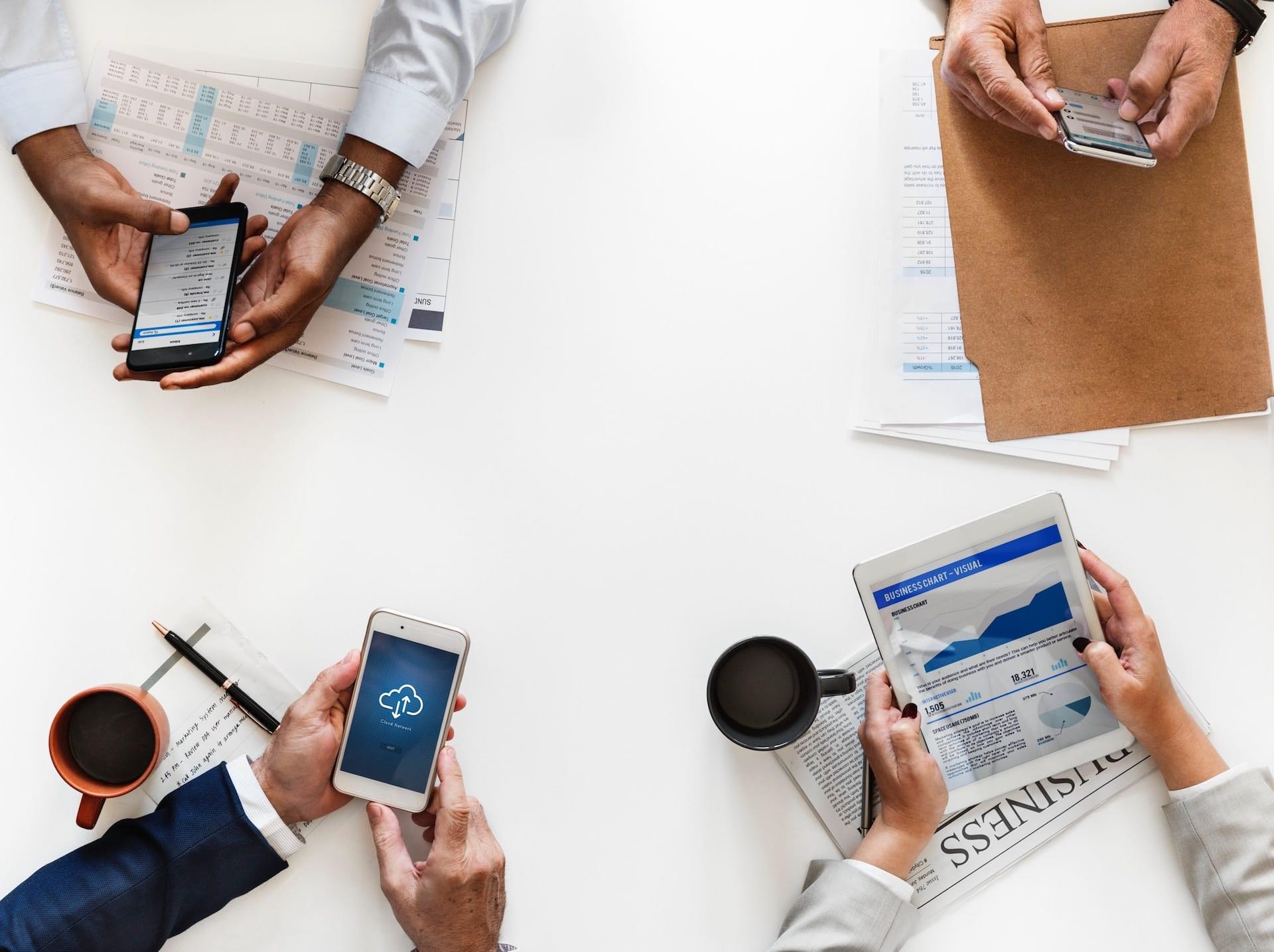 Komunikacja marketingowa punktem wyjścia w budowaniu pozytywnego wizerunku marki