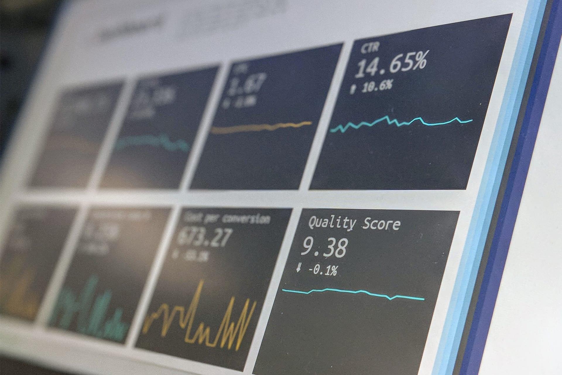 budowanie marki grafy